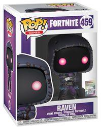Raven Vinyl Figure 459