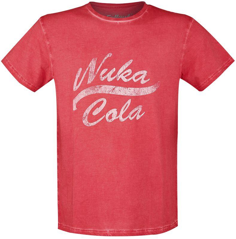 Nuka Cola Vintage