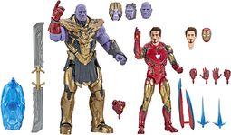 Iron Man Mark 85 - Thanos