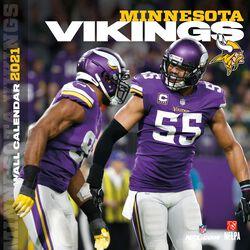 Minnesota Vikings - 2021