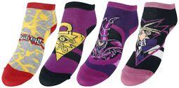 Yu-Gi-Oh! Youth Ankle Socks
