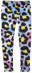 Watercolour Leopard