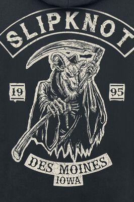 Goat Reaper