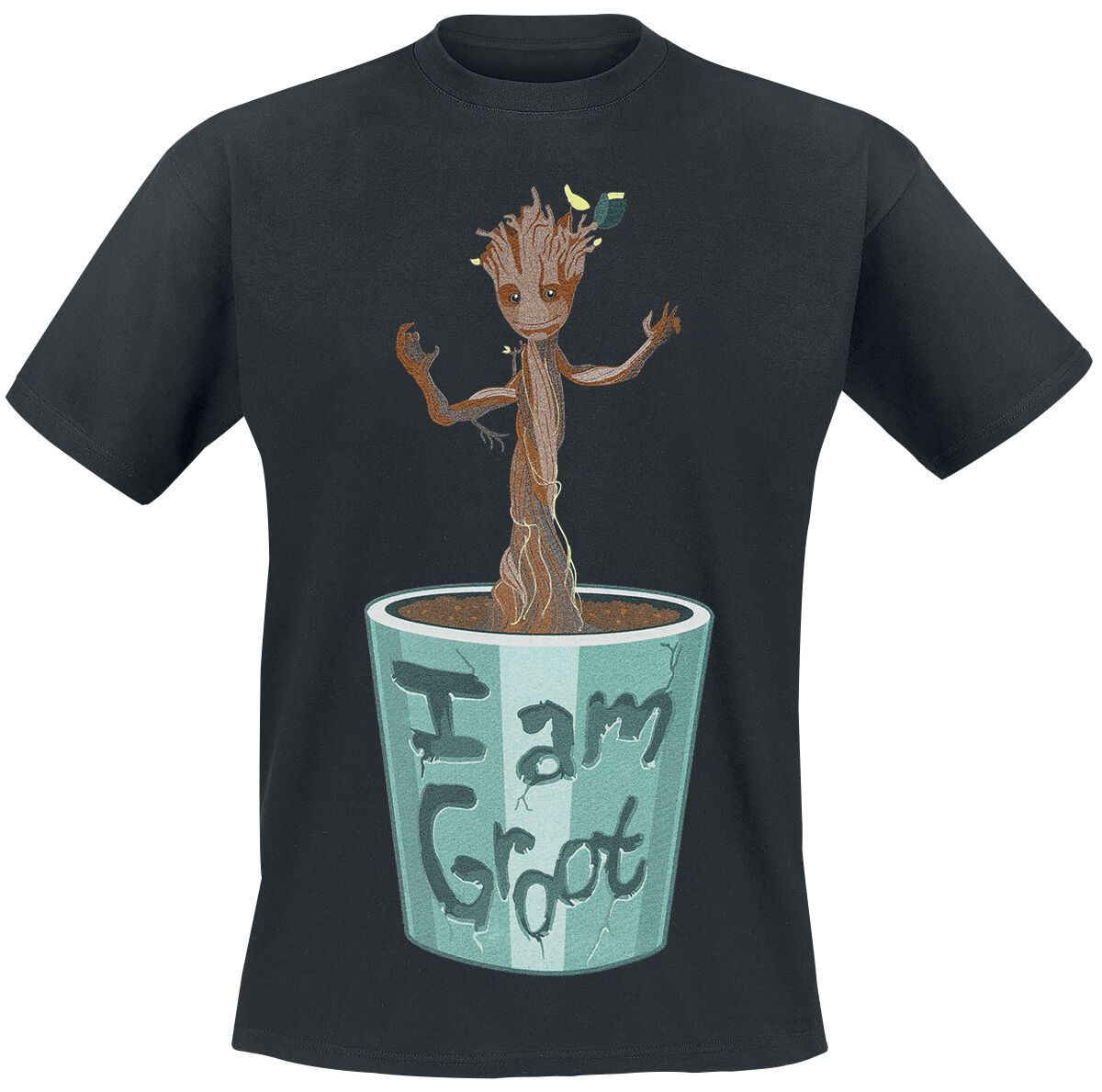 i am groot t shirt k b online nu. Black Bedroom Furniture Sets. Home Design Ideas