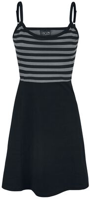 Pretty Stripes kjole