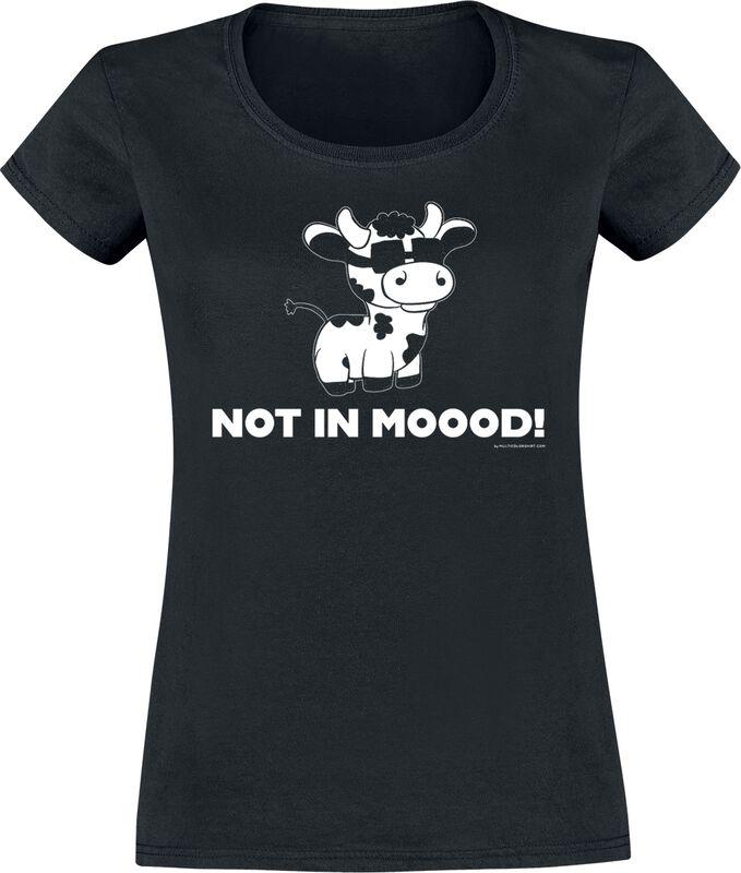 Not In Moood
