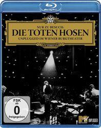 Nur zu Besuch: Unplugged im Wiener Burgtheater