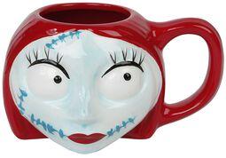 Sally - 3D-krus