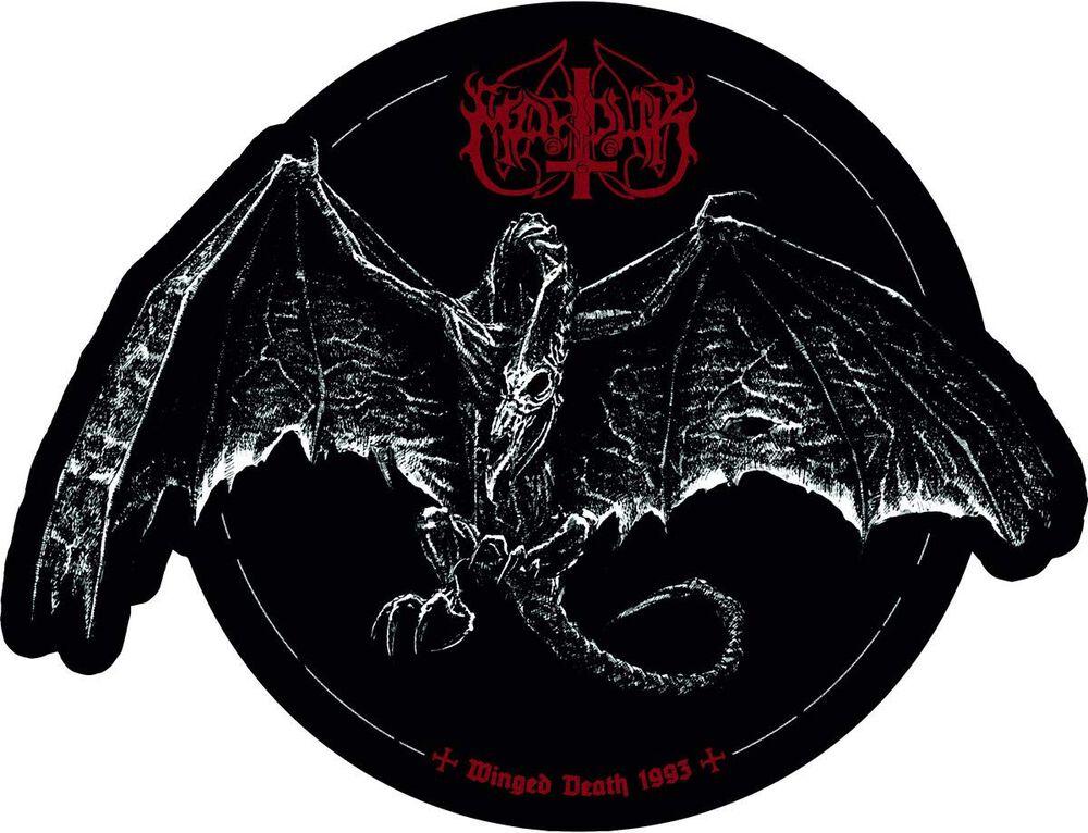 Winged death 1993