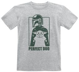 he Mandalorian - Perfect Duo