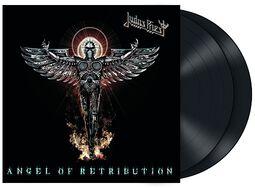 Angel Of Retribution