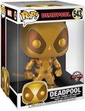 Deadpool (Life Size) Vinyl Figure 543