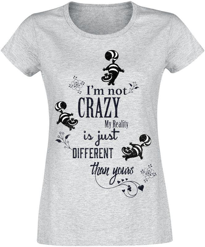 Filurkatten - I'm Not Crazy