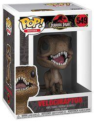 Velociraptor Vinyl Figure 549