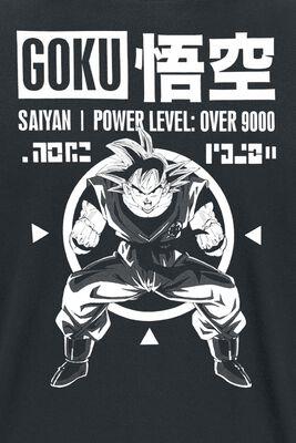 Z - Power Level