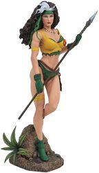 Rogue Savage Land - Marvel Gallery 23cm