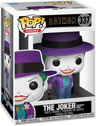 Batman 1989 - The Joker (chance for Chase) Vinyl Figure 337