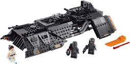 75284 - Transport Ship Knights of Ren