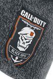 Black Ops 4 - Skull Crest - Visor Beanie