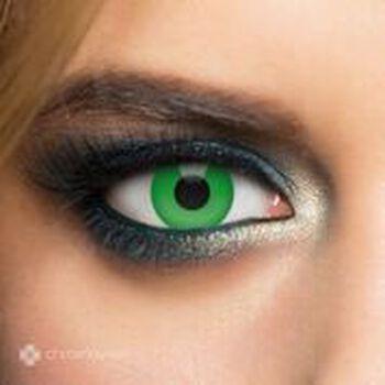 Chromaview Green Witch