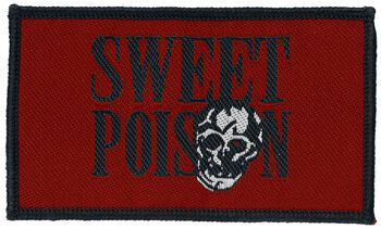 'Sweet Poison' Patch