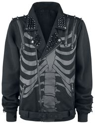 Fin Jacket