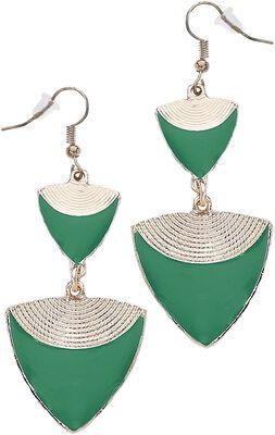 Green Sushi Earrings