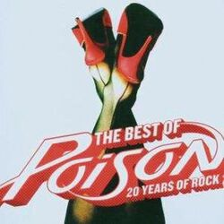 Best of - 20 years of Rock