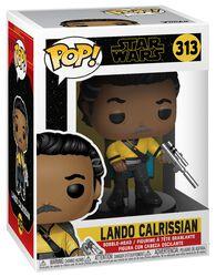 Episode 9 - The Rise of Skywalker - Lando Calrissian Vinyl Figure 313