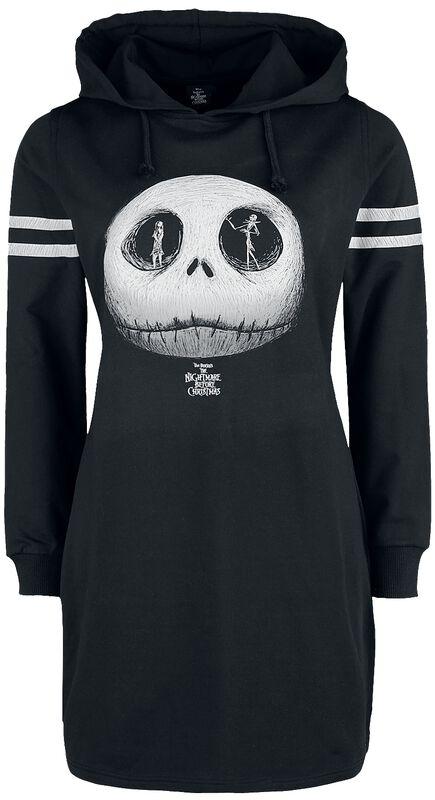 Jack Skellington - Skull