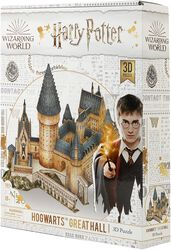 Hogwarts - Great Hall (3D)
