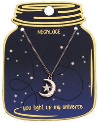 Light Up My Universe