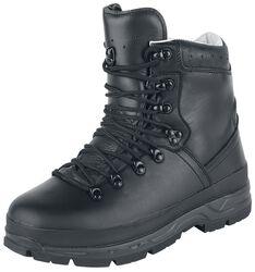 BW Vandrestøvler