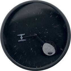Lenticular Clock