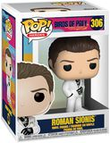 Roman Sionis (mulighed for Chase Possible) Vinyl Figure 306