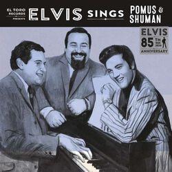 Sings Pomus & Shuman