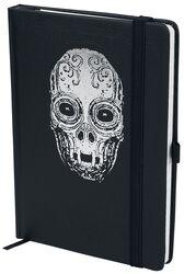 Deatheater - Premium notesbog