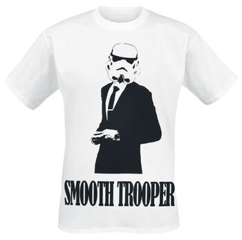 Smooth Trooper