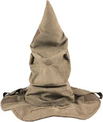 Interactive Sorting Hat