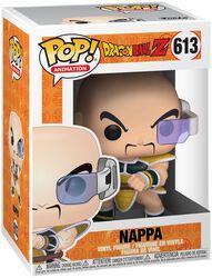 Z - Nappa Vinyl Figure 613