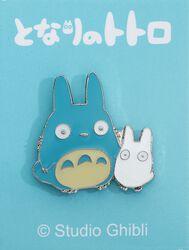 Little Totoro