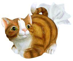 Cat Butt Servietdispenser