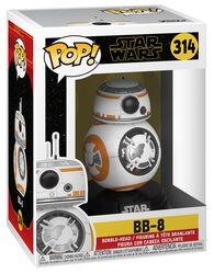 Episode 9 - The Rise of Skywalker - BB-8 Vinyl Figure 314