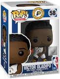 Indiana Pacers - Victor Oladipo Vinyl Figure 58