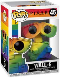 Pride 2020 - Wall-E (Rainbow) Vinyl Figure 45