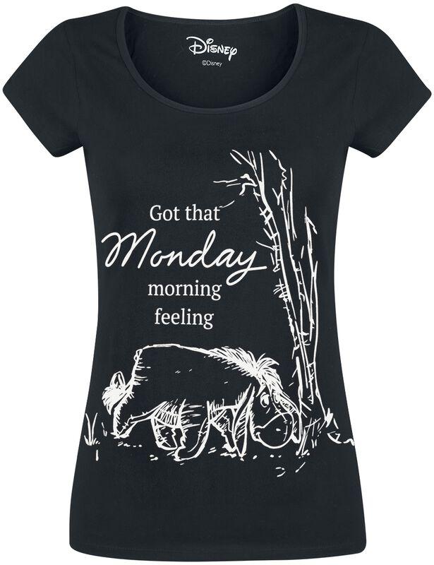 Æseldyr - Monday Morning