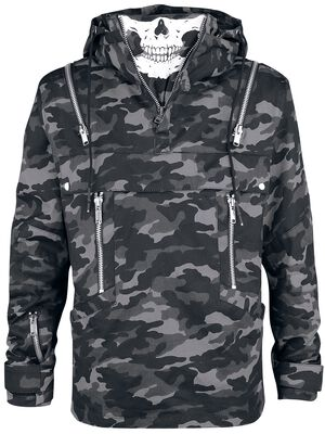 Creeper Jacket