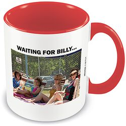 Waiting For Billy