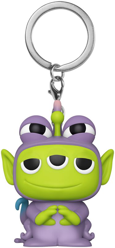 Alien as Randall - POP!