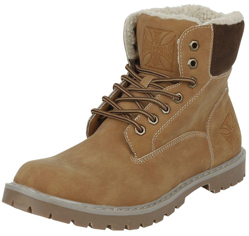 OG Workwear vinterstøvle